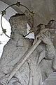Tibolddaróc, Nepomuki Szent János-szobor 2020 10.jpg