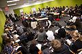 Tilhoerer til nordisk debat under FN's Kvindekommissions samling (csw) 2013 (3).jpg