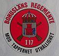 Tilläggstecken för Bohusläns regemente.jpg