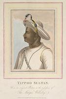 Tipu Sultan -  Bild