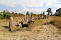 Tiya, parco delle stele, secondo gruppo, stele databili all'xi-xii secolo circa 02.jpg
