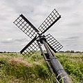 Tjasker Zandpoel, windmolen bij Wijckel. Friesland. 10-06-2020 (actm.) 05.jpg