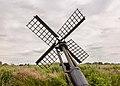 Tjasker Zandpoel, windmolen bij Wijckel. Friesland. 10-06-2020 (actm.) 06.jpg