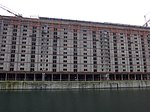 Tobacco Warehouse On South Side Of Stanley Dock Stanley Dock Liverpool Merseyside England UK - North Side - Panorama - 3 of 8.jpg