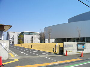 Toho College of Music Kawagoe Campus.JPG