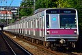 Tokyo Metro 8000 series Tokyu Den-en-toshi Line 20170721.jpg