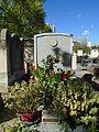 Tomb @ Montparnasse cemetery @ Paris (30062143216).jpg