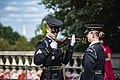 Tomb of the Unknown Soldier July 2021.jpg