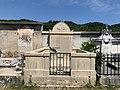 Tombe du général Degoutte, après restauration, en juin 2020 (2).jpg