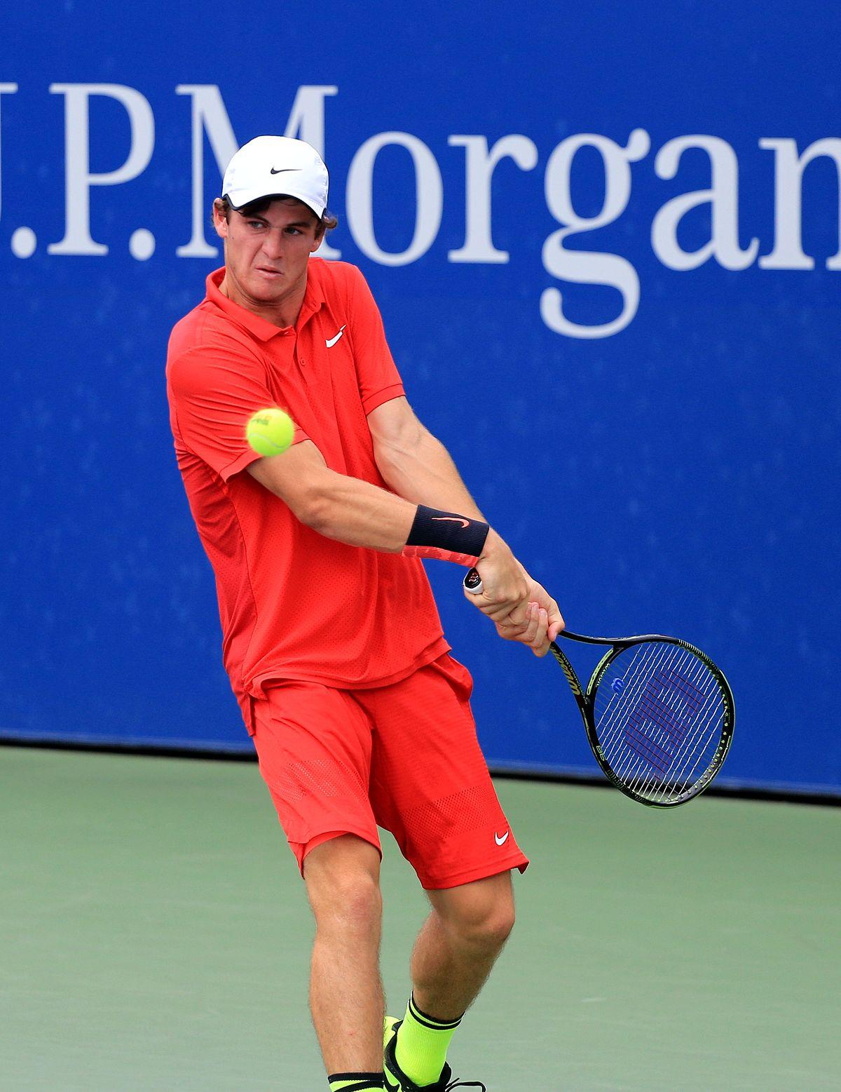Tommy Paul (Tennisspieler) – Wikipedia