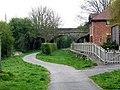 Tonge Station - geograph.org.uk - 1247858.jpg