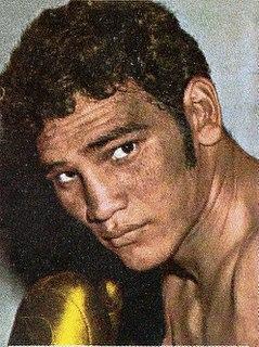 Tony Mundine (boxer) Australian boxer