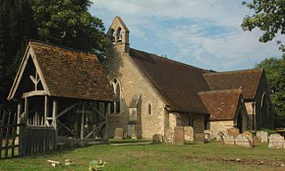 Toot Baldon village and civil parish in South Oxfordshire, England