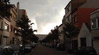 File:Tornado past ostend(belgium) yesterday (19923387683).webm