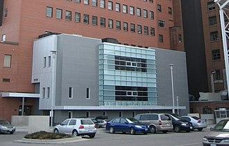 Toronto Western Hospital - Image: Toronto Western Hospital