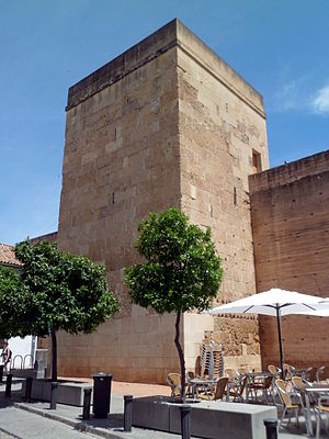 Torre de Belén - Torre de Benén, Córdoba