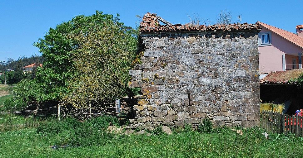 Torre de Cillobre A Laracha
