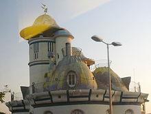 Torre de la Creu Jujol Sant Joan Despí.jpg