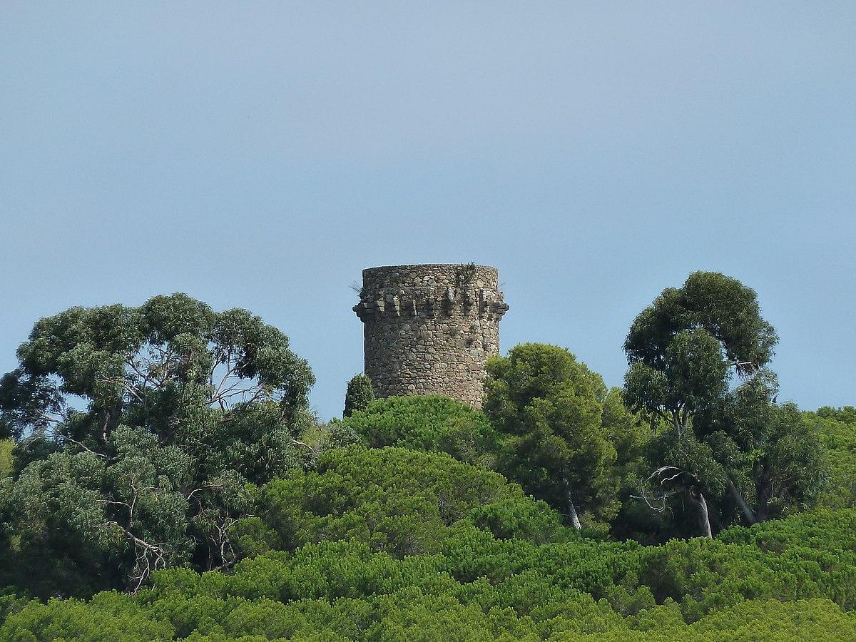 Px Torre Dels Encantats Caldes D Estrac
