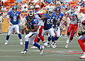 Torry Holt makes reception at 2008 Pro Bowl 080210-N-4965F-030.jpg