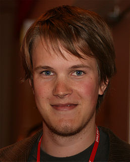 Torstein Tvedt Solberg Norwegian politician