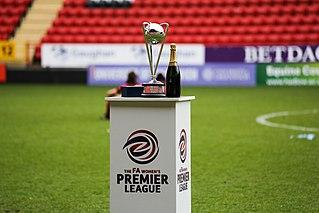 FA Womens National League
