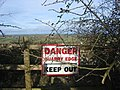 Totternhoe Quarry - geograph.org.uk - 324022.jpg