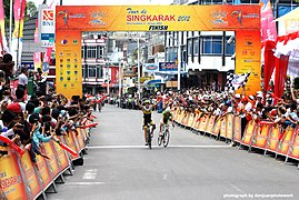 Tour de Singkarak 2012.jpg