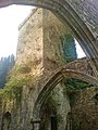 Tower through the arches - geograph.org.uk - 1063346.jpg