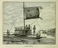 Trading canoe - Papua New Guinea - Otto Finsch.tiff