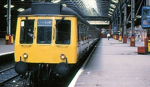 Train, Marylebone station, London 3224106.jpg
