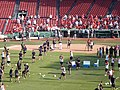 Training at Fenway US Tour 2012 (123).jpg