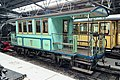 Tramway Passenger Car from Neuchatel by Blonay-Chamby.jpg