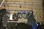 Transall 51+15 - interior - Paratrooper equipment (2).JPG