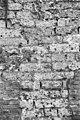 Transept noord-zijde detail oud tufsteenwerk. - Utrecht - 20232789 - RCE.jpg