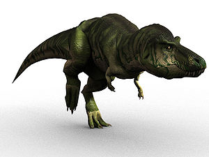 Image Result For Realistic T Rex