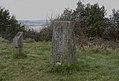 Triangulation pillar No.S2068 on Mumbles Hill - geograph.org.uk - 3389412.jpg