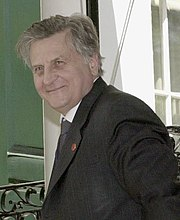 Жан-Клод Трише / Jean-Claude Trichet