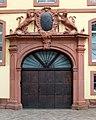 Trier Liebfrauenstrasse 1 Portal.jpg