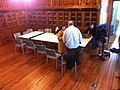 Trobada amb bibliotecaris bascos (5).JPG