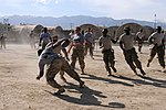 Troops maintain resiliency with 133rd Engineer Battalion sporting events in Afghanistan 140419-A-MU632-244.jpg