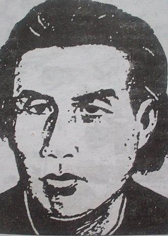 Trương Định - Trương Định, 19th century Vietnamese anti-colonial military commander