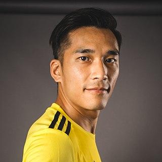 Tsang Kam To Hong Kong footballer