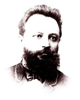 Mikhail Chigorin Russian chess player