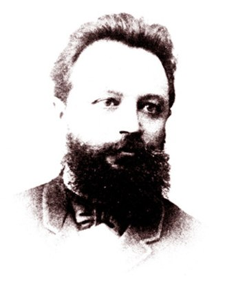 Mikhail Chigorin - Image: Tschigorin