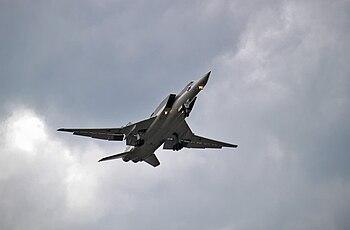 Tу-22M3