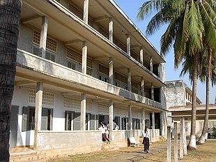 La prigione delle torture nella campagna ciociara - 2 3