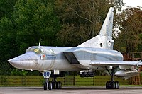 Tupolev Tu-22M-3, Ukraine - Air Force AN2000516.jpg
