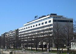 Radisson Blu Palace Hotel Spa
