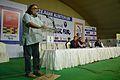 Tushar Arun Gandhi - Dau Dayal Mehra Memorial Lecture - Kolkata 2014-02-04 8409.JPG